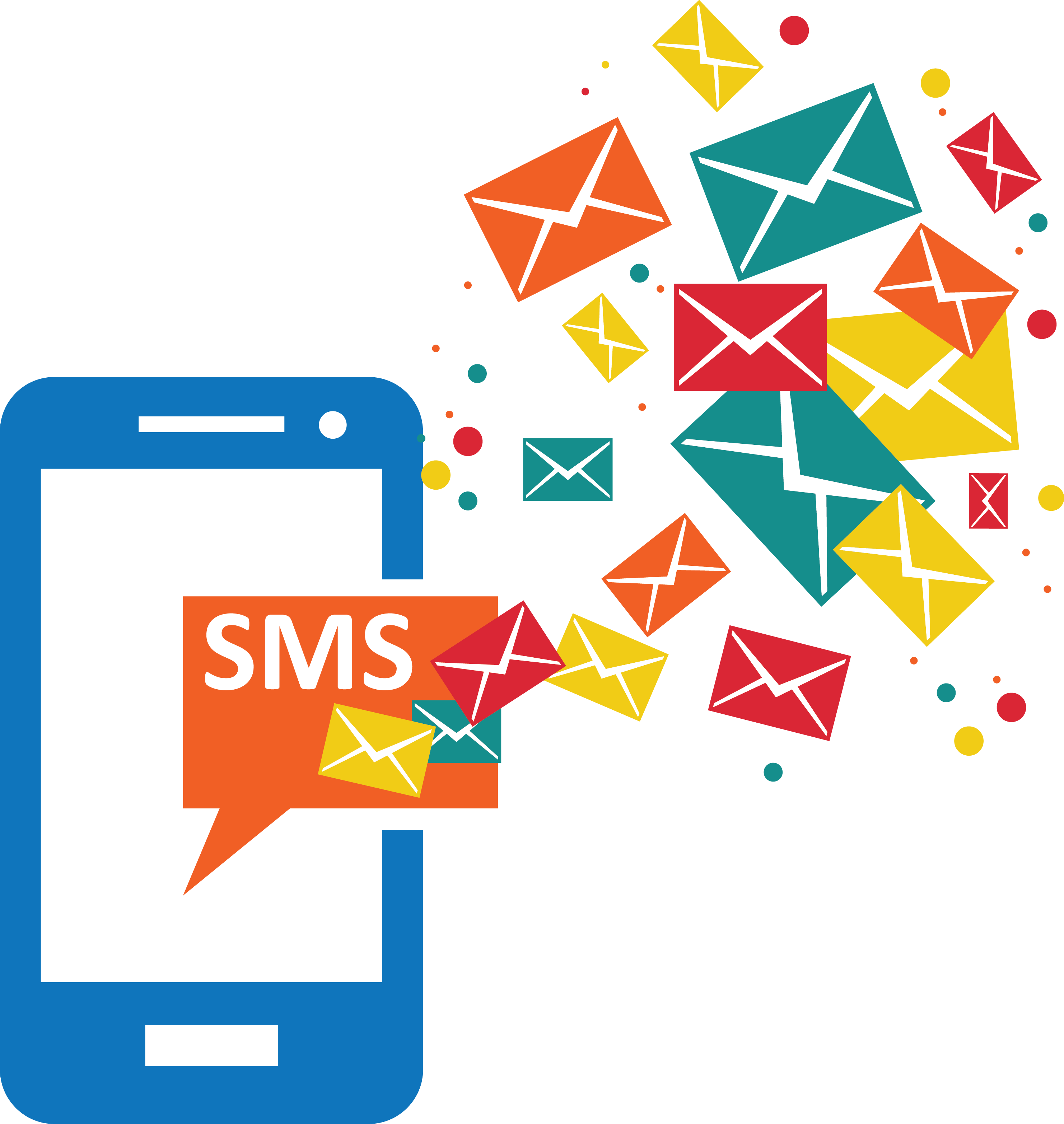 Gestione Sms