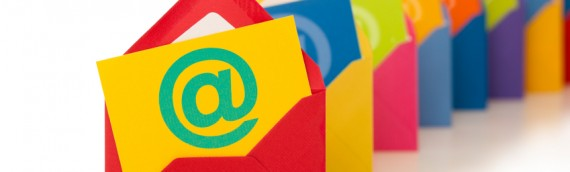 5 Good Reasons to use Email Marketing