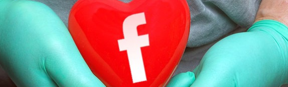 Facebook rolls in a donate button for the NGOs