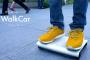 Car in a bag! - The WalkCar