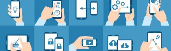 The power of smartphones in Digital Marketing