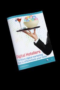Digital Hoteliers Mockup