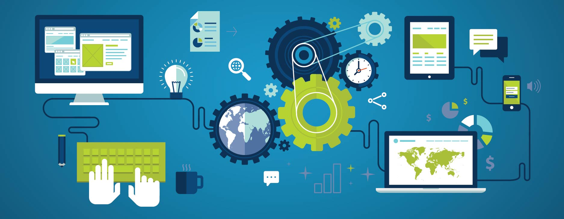 Hire digital marketing agency