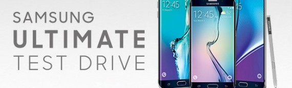 Samsung's new $1 test drive campaign for iPhone users