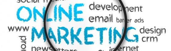 Top 5 Online Marketing Trends