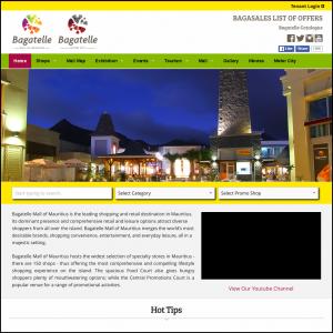 Mall of Mauritius