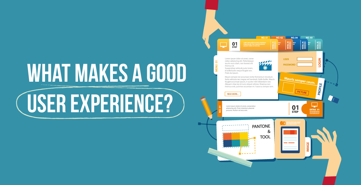 Web Design It S A Matter Of Experience Sphere Media Mauritius Your Digital Marketing Partner